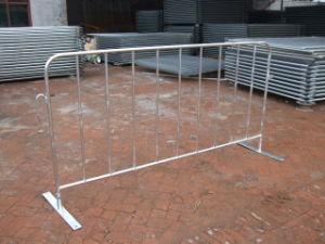Pavement Safetey Crowd Control Barriers Hot Sale (XM-CCB2) pictures & photos