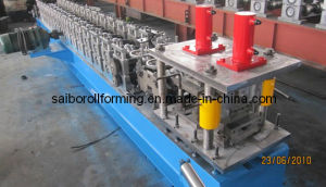 Garage Door Shutter Automatic Roll Forming Machine pictures & photos