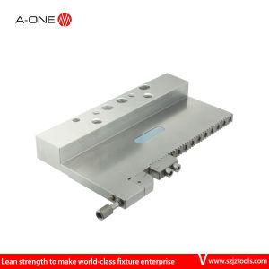 Erowa Precision Flat Wire EDM Vise 8mm Palletset W 3A-200055 pictures & photos