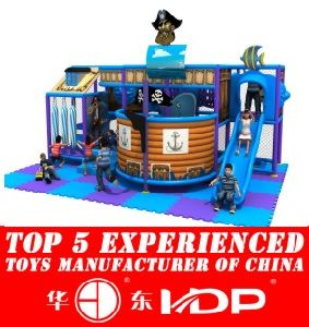 Indoor Pirate Ship Playground pictures & photos