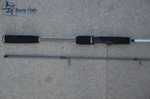 Wholesale OEM Fishing Tackle Carbon Spinning Fishing Rod pictures & photos