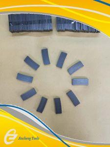 Diamond Segment for Reinforced Concrete Core Drill Bit
