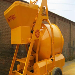 Xinyu Compulsory Concrete Mixer (Jzm 350) pictures & photos