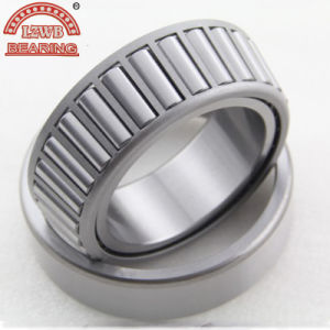 Factory Supply Industrial Bearing Inch Taper Roller Bearing pictures & photos