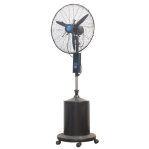 High Pressure Nozzle Outdoor Cooling Mist Fan pictures & photos