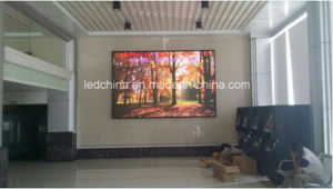 P4 Indoor Full Video LED Wall pictures & photos