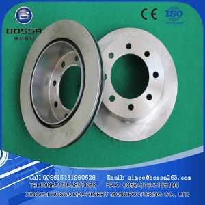 Spare Parts, Car Brake System, Brake Disc pictures & photos