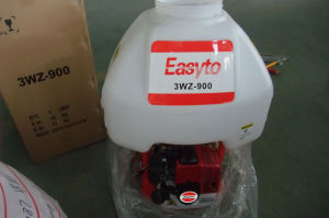 Agricultural Knapsack Power Sprayer with Gasoline Engine (3WZ-900A) pictures & photos