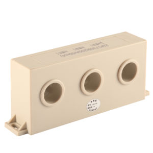 0-2000A Three-Phase Current Transformer Used for Motor Protection pictures & photos