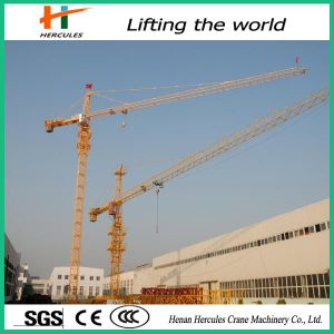 Building Machine Tower Crane with High Quality pictures & photos