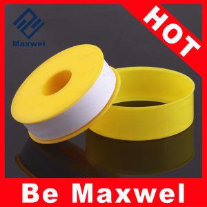 PTFE Thread Seal Tape, Yellow Teflon Tape, Teflon Adhesive Tape pictures & photos