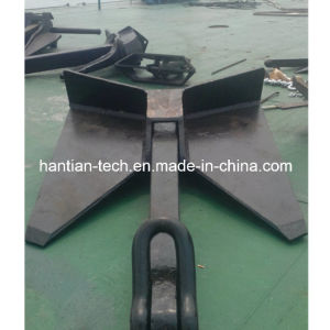 Marine Equipment and Marine Hardware Ship Anchor (HT800) pictures & photos