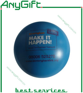 PU Ball with Customized Logo pictures & photos