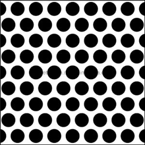 Metal Perforated Screen Manufacturer in China pictures & photos