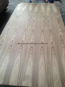 QC Cc AA AAA Grade Gurjan Plywood for India pictures & photos