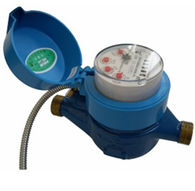 Photoelectric Coding Type M-Bus Remote Reading Water Meter