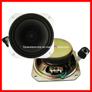 4 Inch Subwoofer Speaker, Car Speaker, Coaxial Speaker; Auto Speaker for KIA pictures & photos