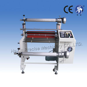Hx-650t High Precise Cold Laminating Machine pictures & photos