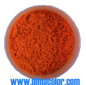 Pigment Orange Pigment Orange Gr (PO43) pictures & photos