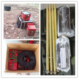 Underground Water Detection, Hydrology Apparent Resistivity Meter and Sp Instrument, Underground Water Detector, Ground Water Detection, Water Finder pictures & photos