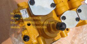 803004039 (D32-17.5) Valve Xmg Loader Parts