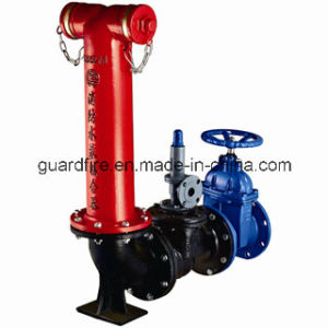 Overground Type Fire Pump Adapter for Fire Fighting