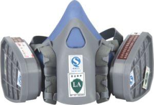 Silicone Half Face Gas Mask (9400A)