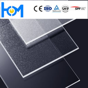 High Efficiency 100W Soalr Panel Glass PV Module Glass pictures & photos