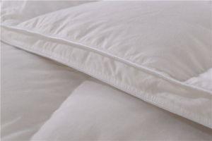 Super Quality Duck Down Premium Duvet Quilt pictures & photos