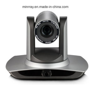 Intelligent Conference Camera HD PTZ Video Conferencing Camera for Tele-Education pictures & photos