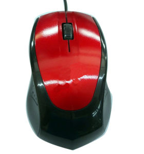 Computer Mouse of 3D Button pictures & photos