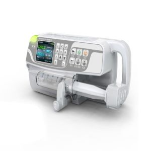 Syringe Pump/ Medical Syringe Pump (HK-200) pictures & photos