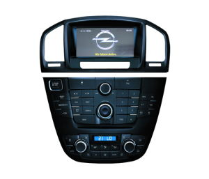 Touch Screen Car DVD With GPS for Opel Insignia (TS8623)