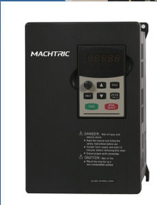 Colsed-Loop Vector Control IP20 Variable Frequency Drive for General Purpose pictures & photos