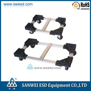 ESD Cart for PCB Rack or ESD Box (3W-9806101) pictures & photos