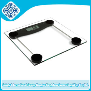 Digital Body Scale with High Accuracy pictures & photos