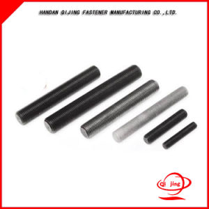 High Quality Fasteners Double End Stud Bolt pictures & photos