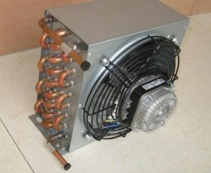 Fin Evaporator for Refrigeration System pictures & photos