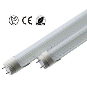 CE/RoHS/PSE T8 LED Fluorescent Light 23W 120cm (T8-23W3528W-1200MM)