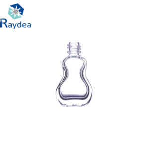 8ml Calabash Shaped Nail Polish Glass Bottle pictures & photos