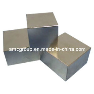 Block Shape SmCo Magnet pictures & photos