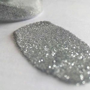 Shinning Glitter for PU Leather pictures & photos