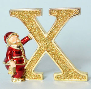 Resin Christmas Santa Figruine, Christmas Decoration and Gift (TV587) pictures & photos