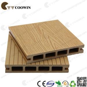 Building Decoration Decking Outdoor Wood Plastic Flooring (TW-02B) pictures & photos