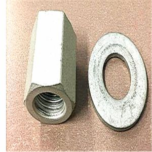 Good Quality Swage Stud for Wire Rope Connecting M24 pictures & photos