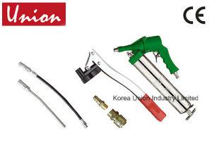 Dual Purpose Air Grease Gun W/4PC Accessories pictures & photos