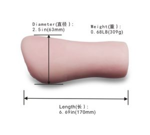 Artificial Vagina Shemale Sex Doll for Man Pleasure Masturbator Sexy Girls Pussy pictures & photos