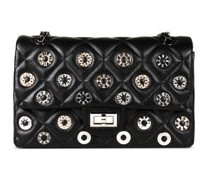 Classic Leisure Bag Chain Genuine Leather Handbag for fashion Bag (XZ1045) pictures & photos