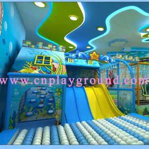 Indoor Playground Equipment New Design Indoor Playground (HD-16SH01) pictures & photos