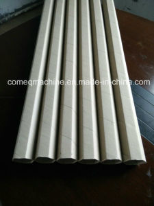 Square and Rectangle Paper Tube Machine pictures & photos